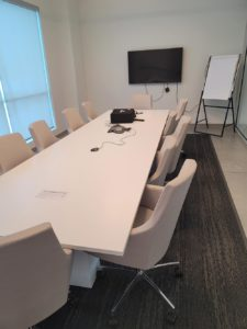 Boardroom cleaning, office cleaning